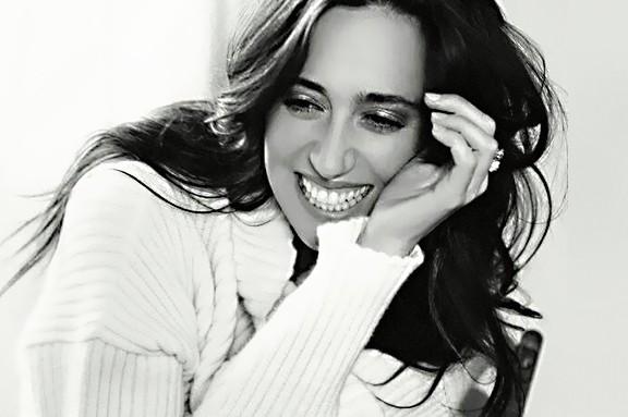 Mariana Treviño protagoniza Eres mi pasión
