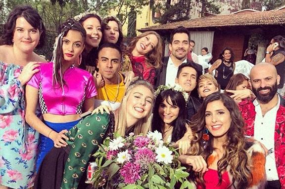 ¿Listos para No Manches Frida 2?