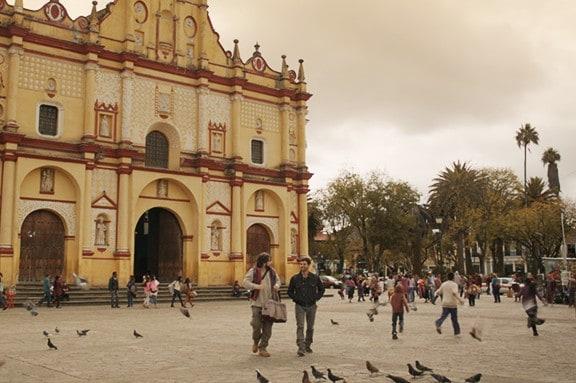 6 destinos increíbles en películas mexicanas