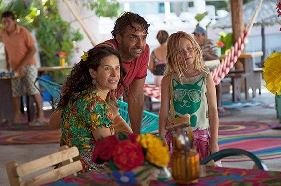 Acapulco en el cine