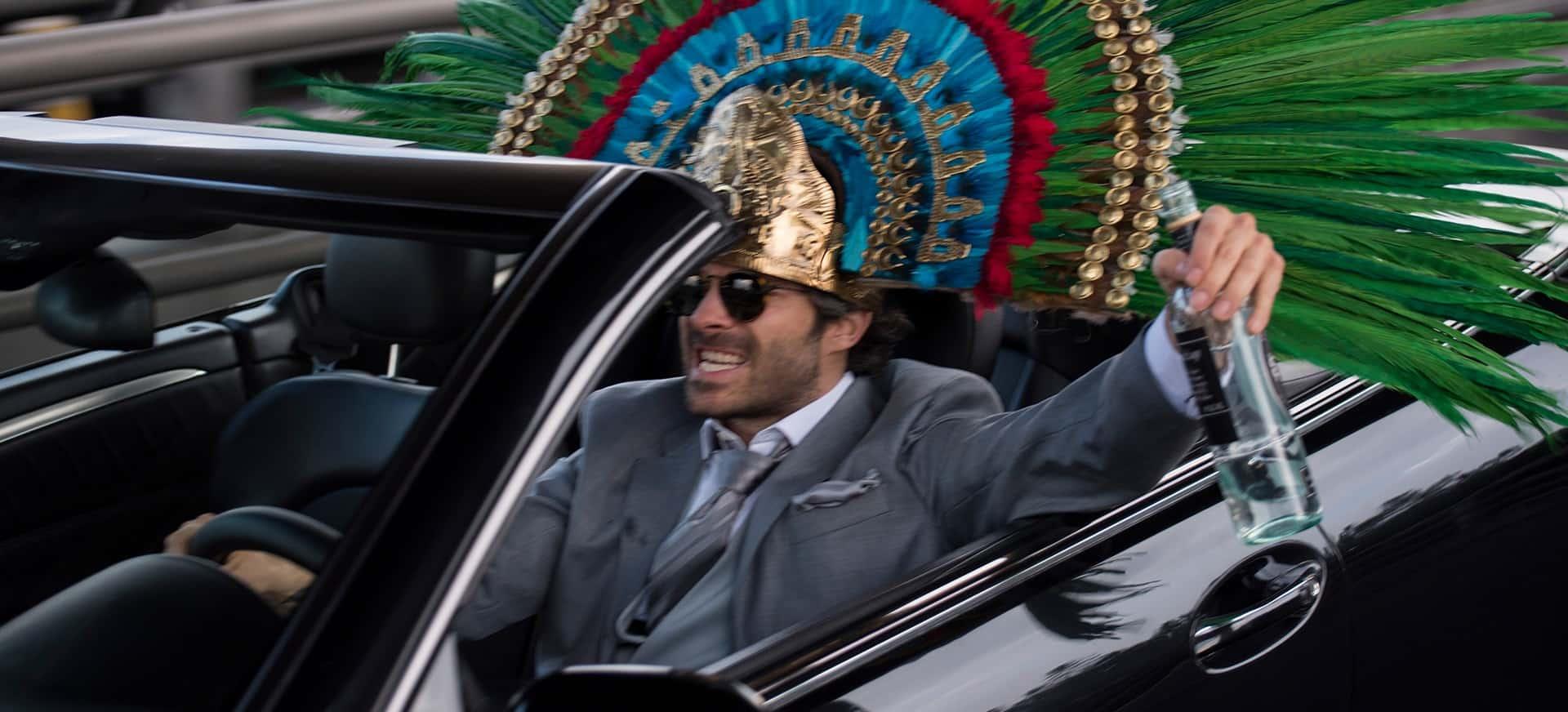 Maratón de cine mexicano en streaming