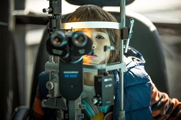 6 películas mexicanas sobre discapacidad visual
