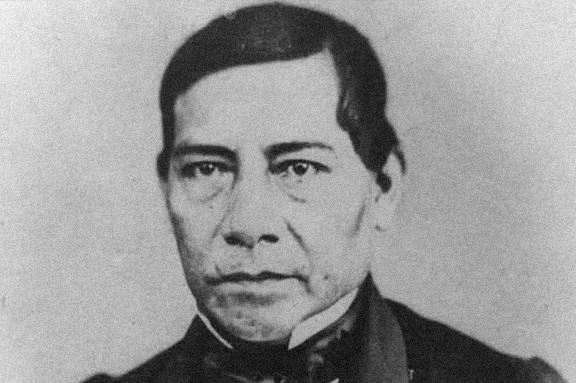 Benito Juárez en el cine