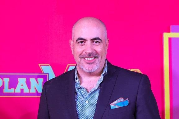 Entrevista con Fez Noriega, director de Plan V
