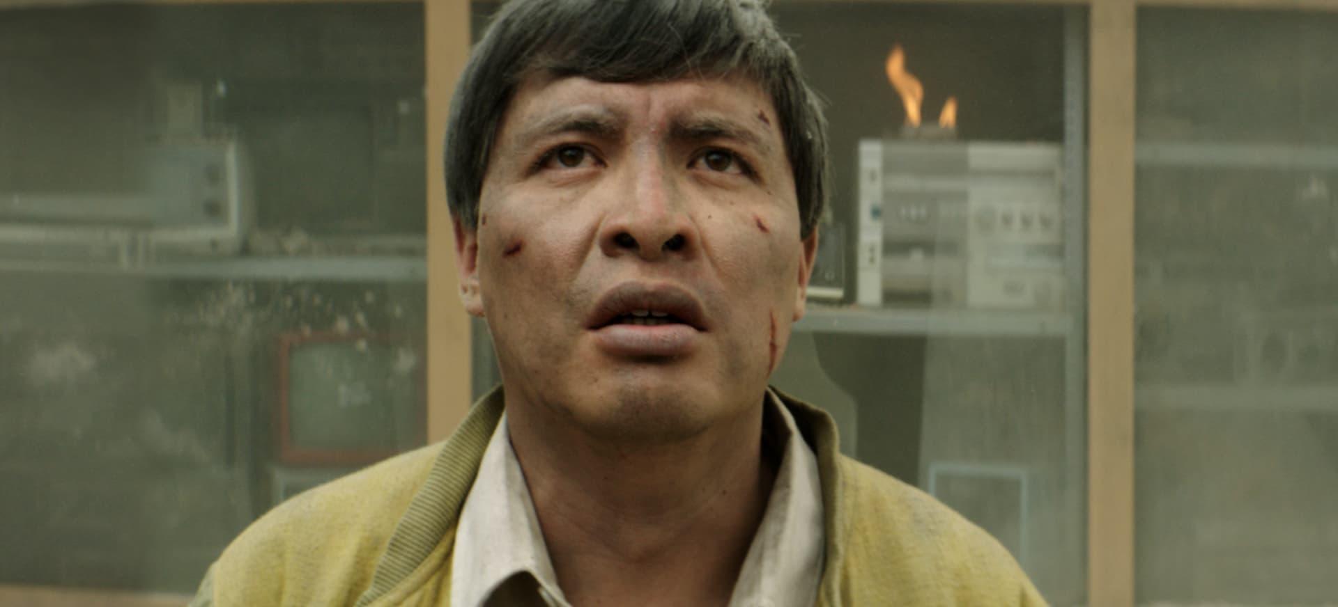 5 películas en las que tienes que ver a Armando Hernández