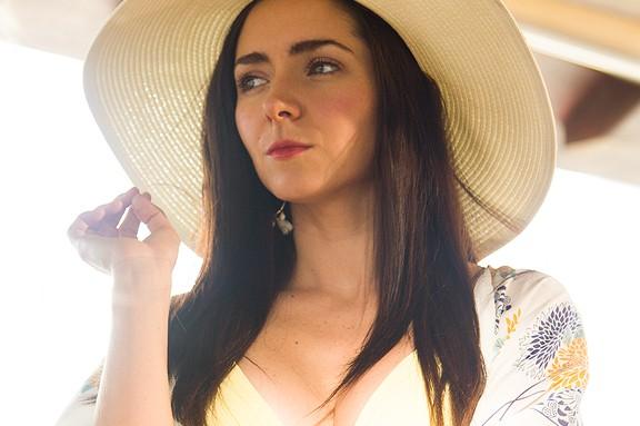 Ariadne Díaz debuta en cine en Te Juro Que Yo No Fui