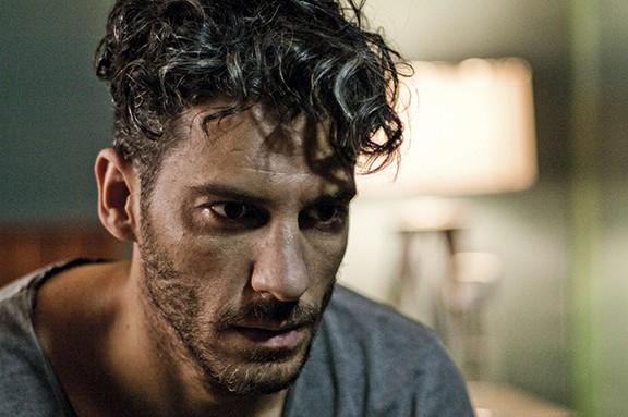 Erick Elías debuta en el terror con Inquilinos