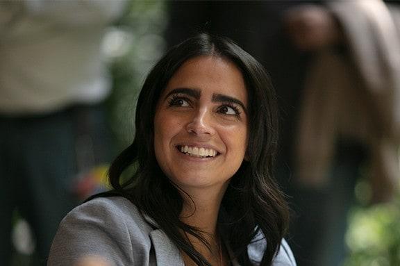 10 datos curiosos sobre Bárbara de Regil