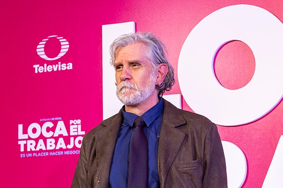 Luis Eduardo Reyes: el director de éxitos