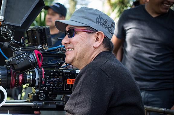 Entrevista con Jorge Ramírez Suárez