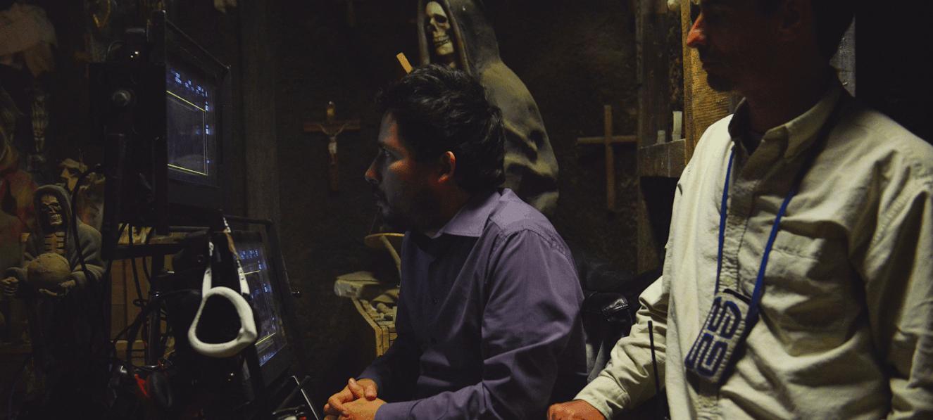 Emilio Portes dirige Belzebuth