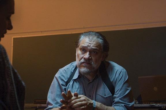 Joaquín Cosío es el protagonista de Belzebuth