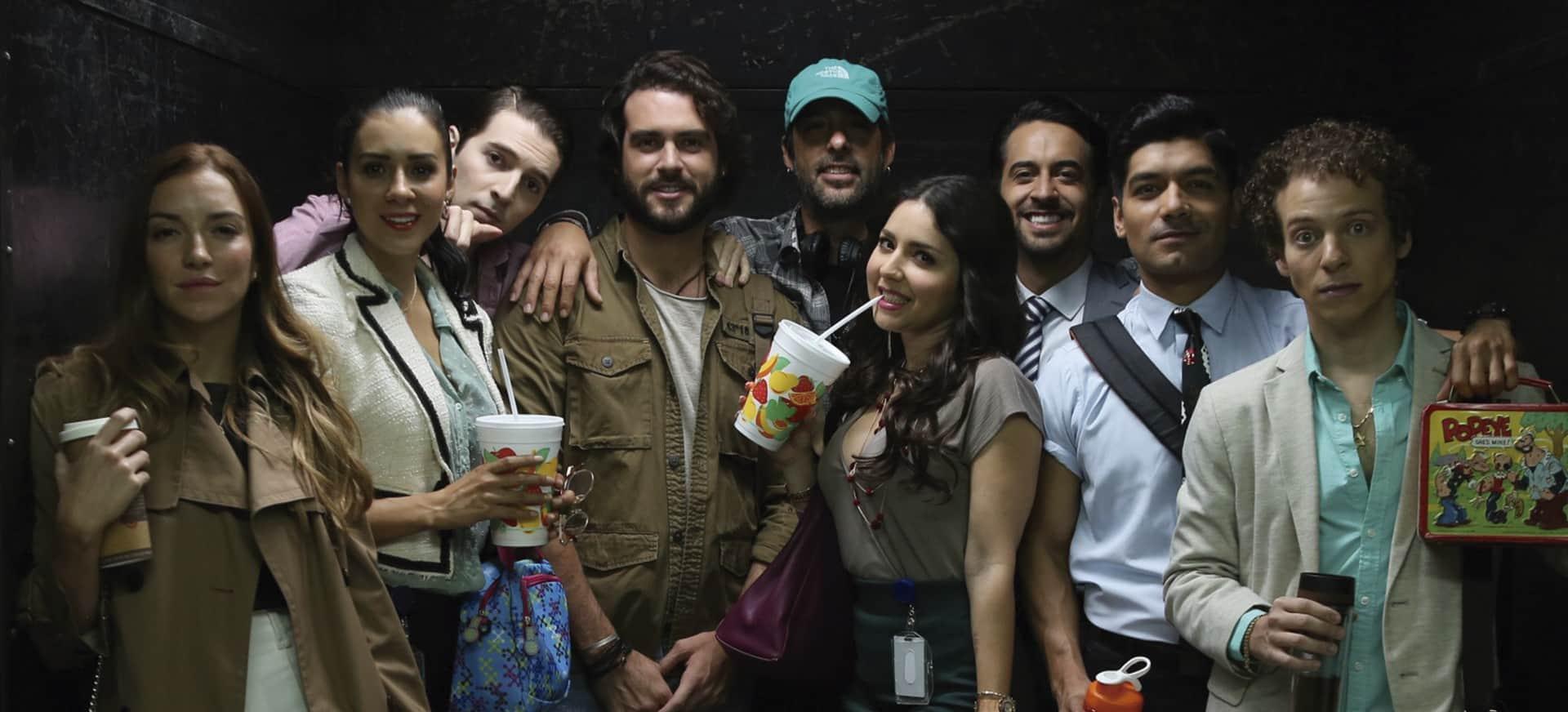 Las mejores comedias de ensamble en el cine mexicano