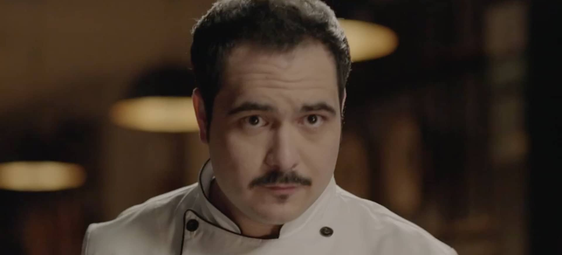 Omar Villegas: de internet al cine