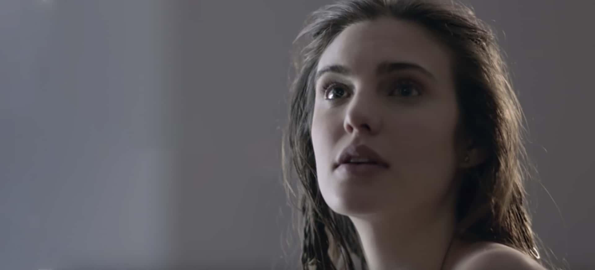Macarena Achaga: del fenómeno Juliantina al cine