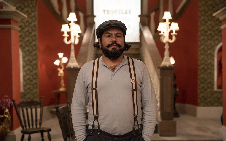 """10 datos de Mauricio Barrientos """"El Diablito"""""""