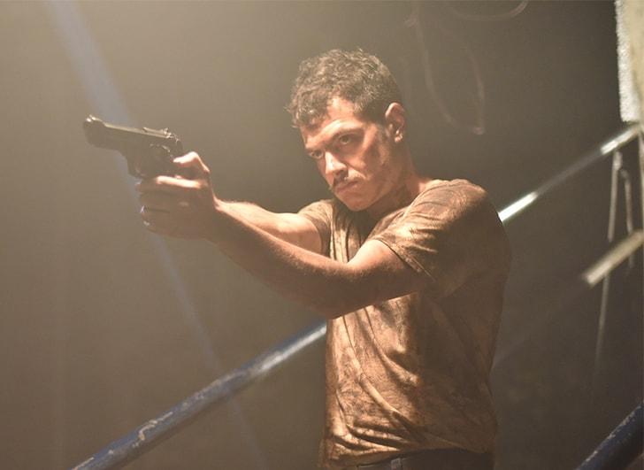 5 películas para ver a Alfonso Dosal